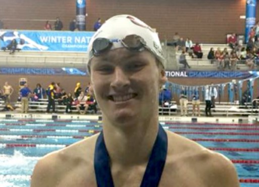 Swimming Prodigy Leads Team UMLY to Success at YMCA National Championships