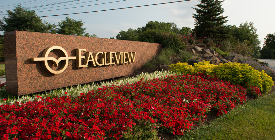 Hankin Group's Eagleview Corporate Center Flourishes as Life Science, Biotech Hub