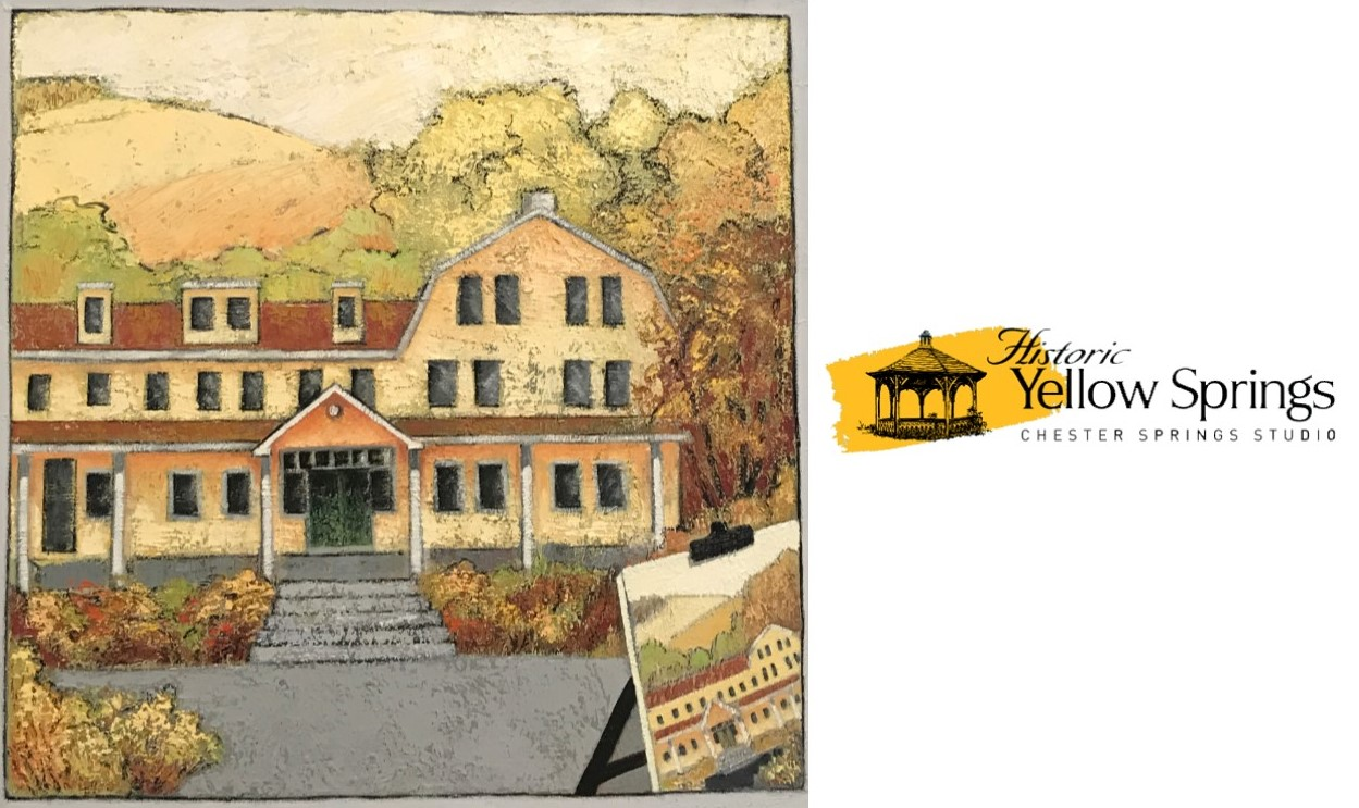 Historic Yellow Springs' 45th Annual Art Show to Exhibit Work of More Than 200 Artists