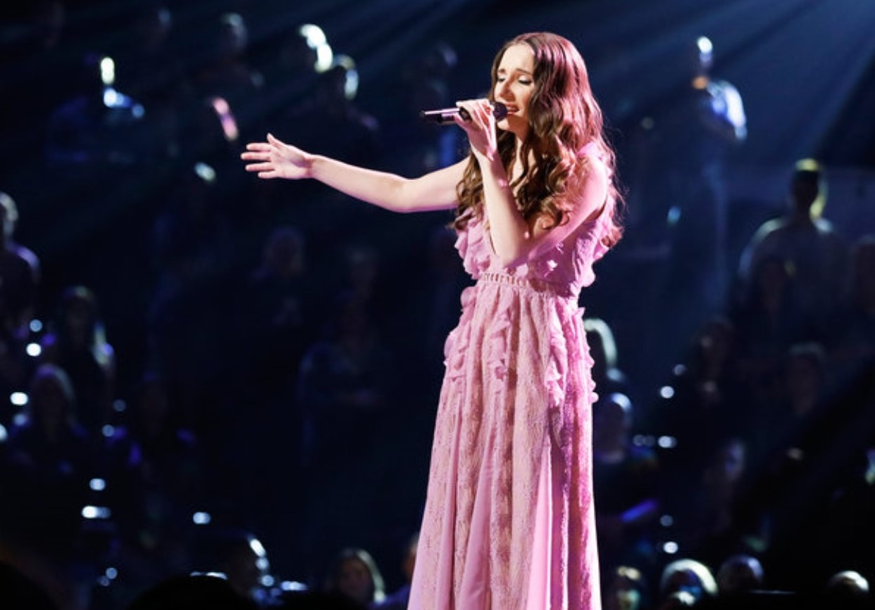 West Chester Resident, 'One in a Billion,' Advances Again on NBC's 'The Voice'