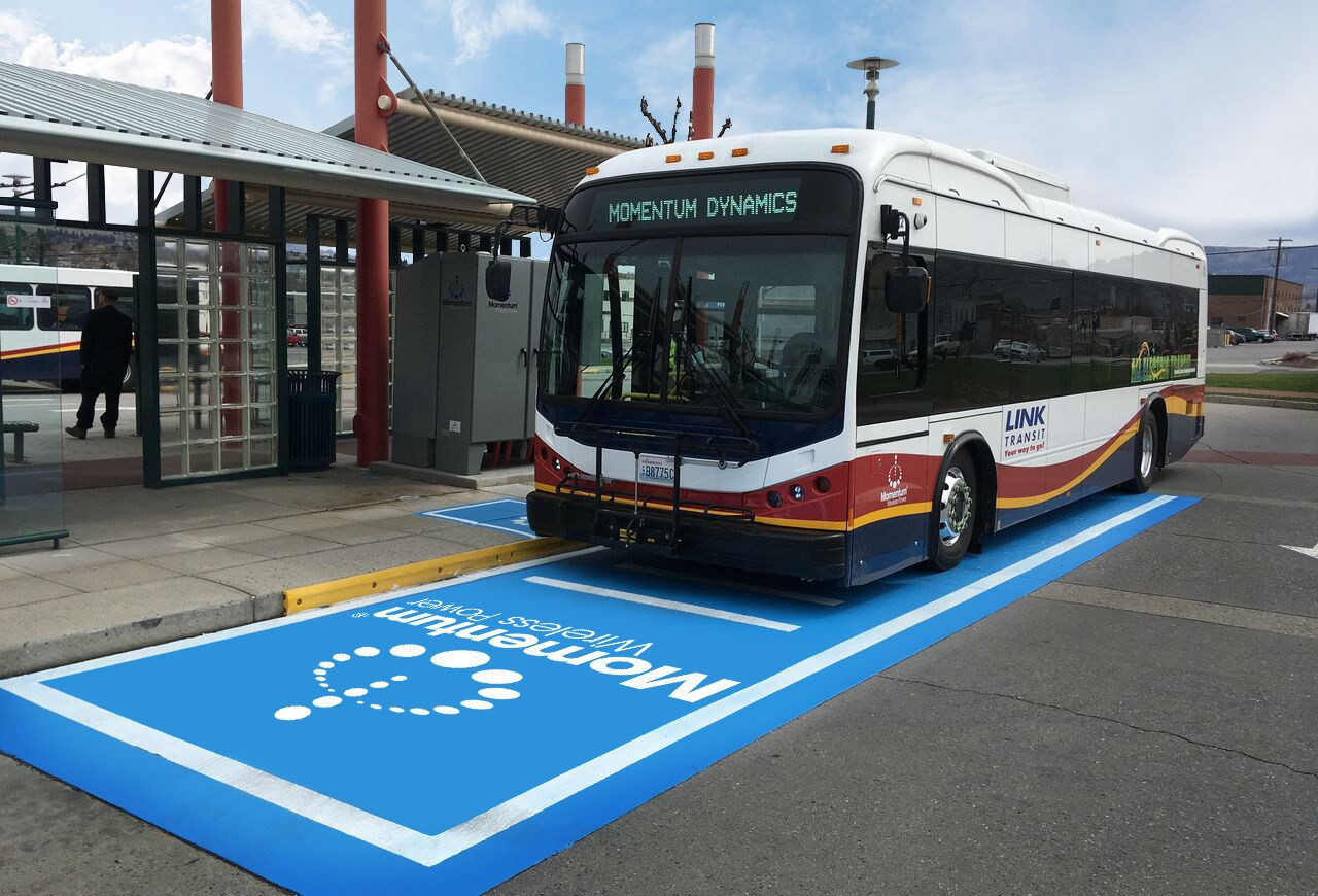 Malvern Company's Technology Breakthrough Powers the Future of Electric Mass Transit