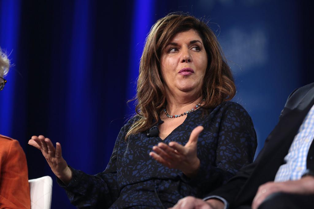 CCCBI Hosts CNN Panelist, Salena Zito Next Week