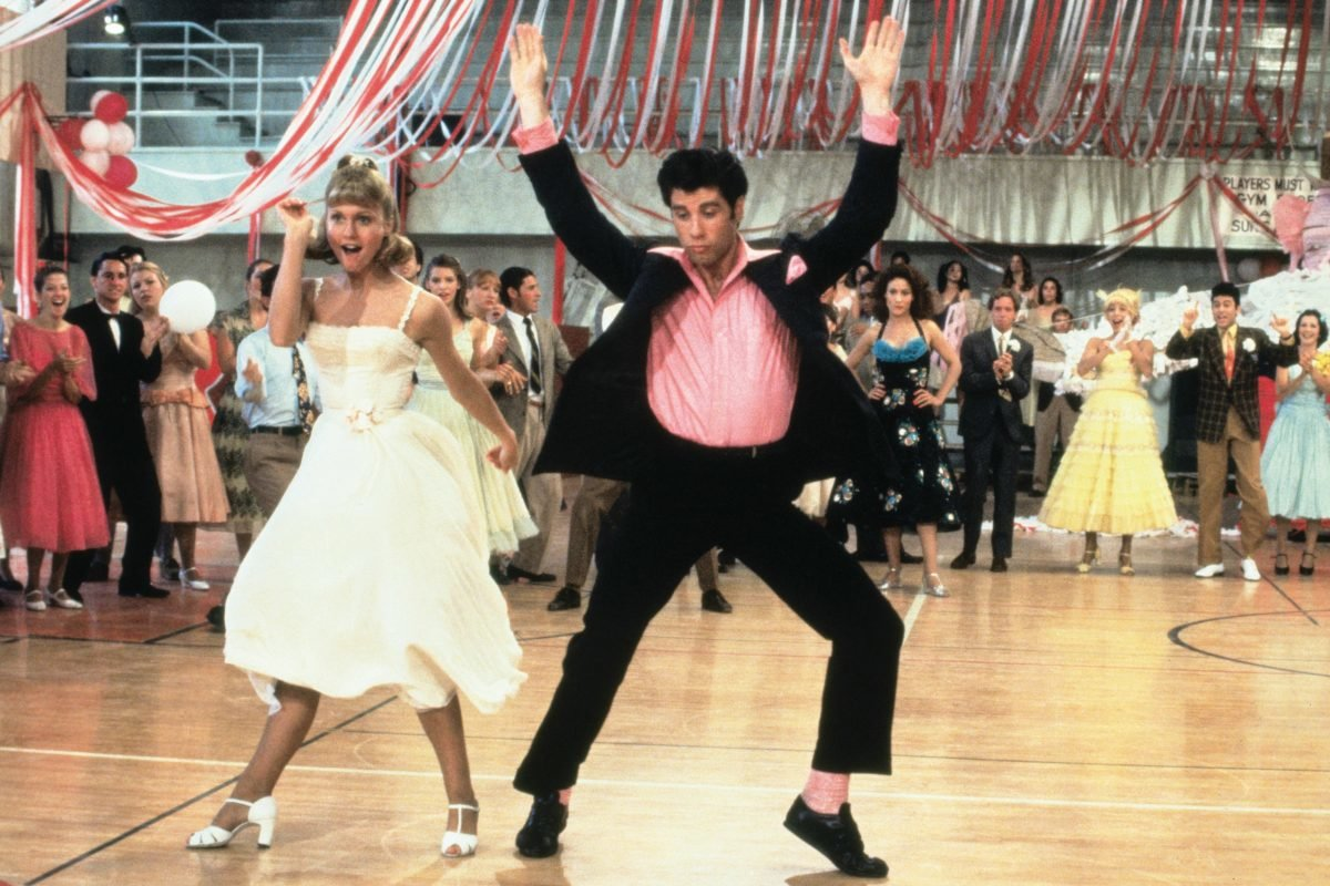 From DELCO: Inspired by Radnor High School, 'Grease' to Return to Big Screen for 40th Anniversary