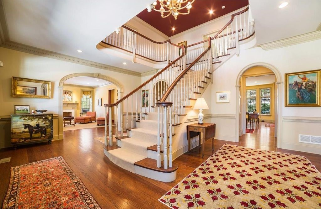 Check Out the Most Expensive House to Rent in Chester County