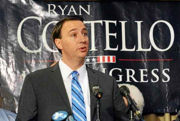 Costello Still Believes Working in the Middle is Best for State, Country