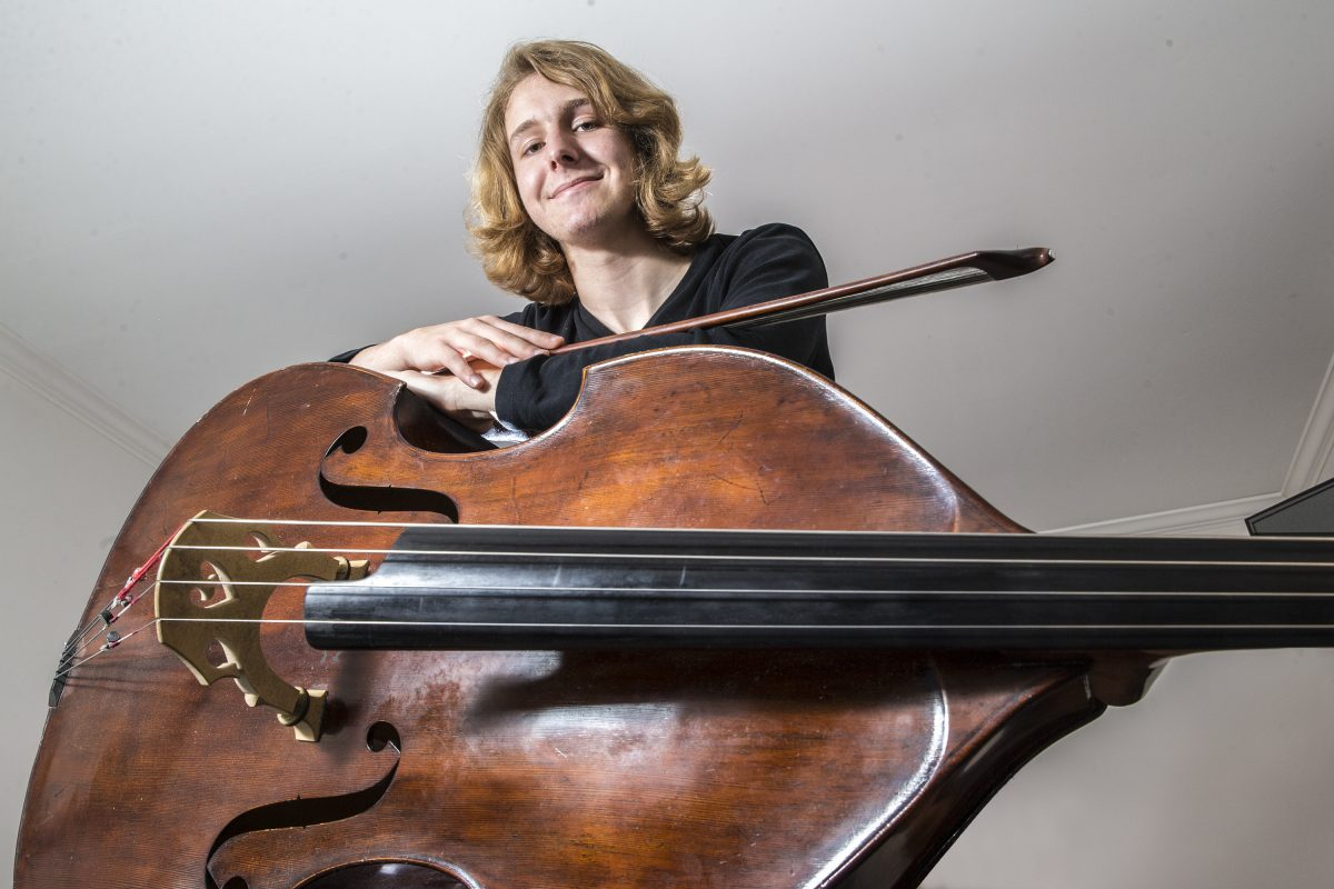 Music Prodigy from Malvern the Only Pennsylvanian Named a Presidential Scholar in the Arts