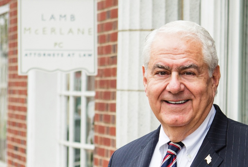 Chester County Leadership: Jim McErlane