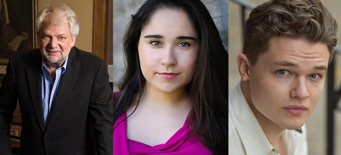 Musicians from Curtis Opera Theater to Celebrate Leonard Bernstein with Performance at Uptown!