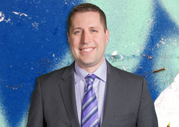 CEO of West Chester's STP Investment Services One of Philadelphia Business Journal's 40 Under 40