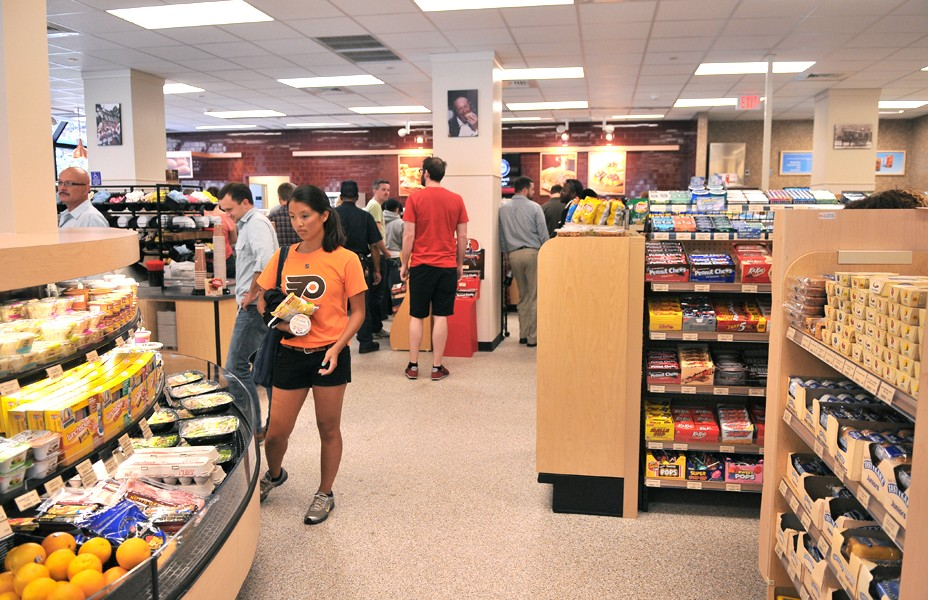 Turf War Between Wawa, Sheetz Intensifies with Movie