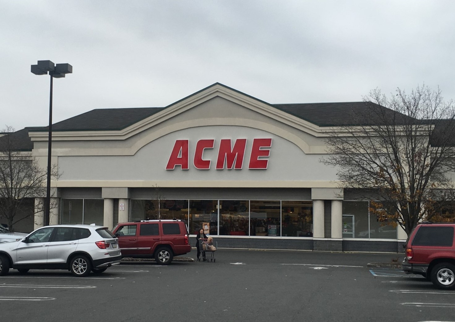 Malvern-Based Acme Markets to Close Three Stores in Region