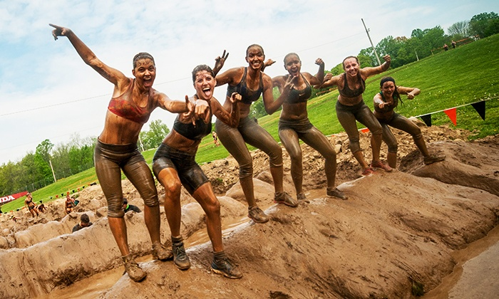 Competitors, Spectators Invited to Enjoy 2018 Philly Tough Mudder Today and Sunday