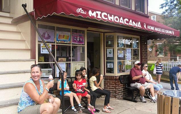 Philadelphia Magazine: Kennett Square Home to One of Region's Best Ice Cream Shops
