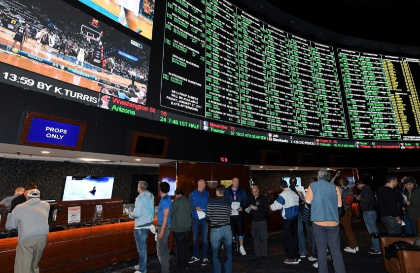 Sports Gambling Legal in Pennsylvania. Now What?