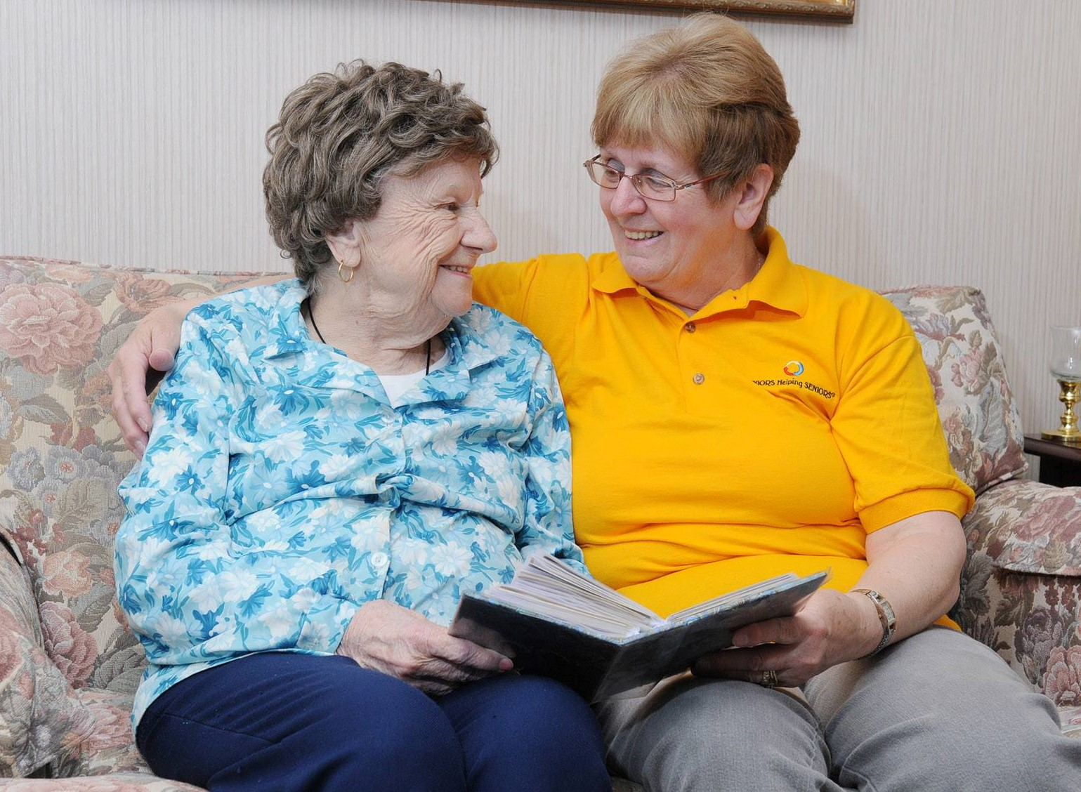Seniors Helping Seniors Looking to Hire Part-Time Caregivers at Job Fair on June 19 in Exton