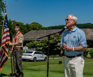 Dick vermeil celebrity invitational golf tournament