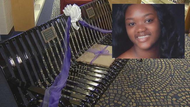Life of Bianca Roberson Commemorated with Memorial at Rustin High School