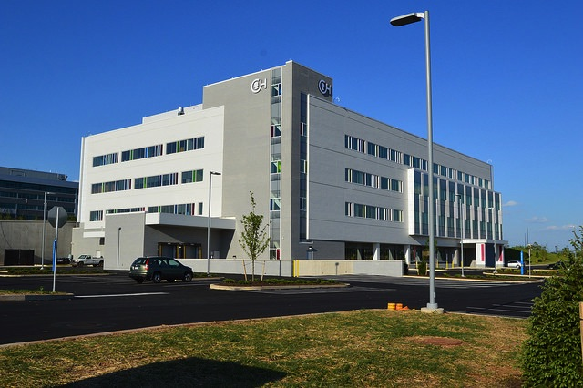 From MONTCO: CHOP Unveils Plans for Another Hospital in King of Prussia
