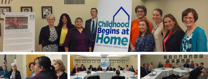 'Childhood Begins at Home' Campaign Supports Development, Safety of Chester County Families