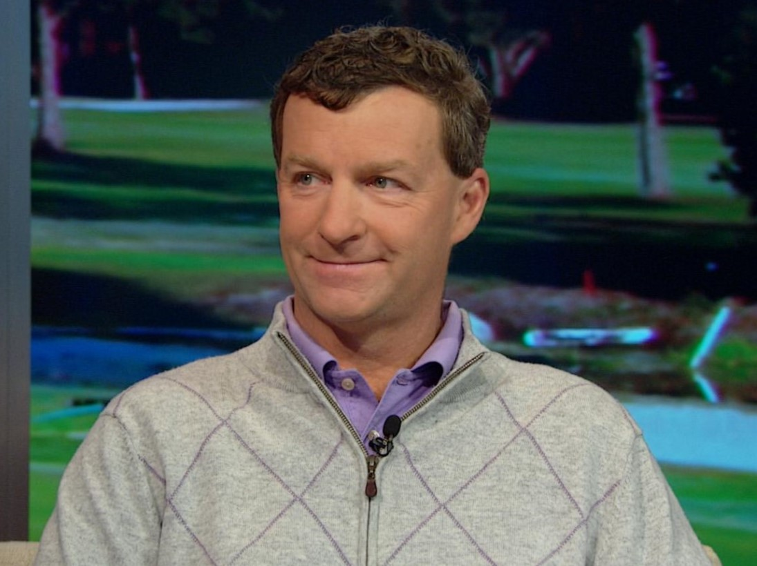 Malvern Resident, Renowned Golf Course Architect Joins U.S. Open Broadcast Team