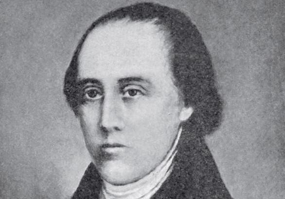 From Chester County to the Founding of Cincinnati: Remembering John Filson