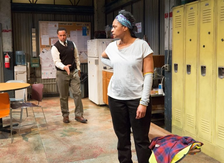 New Play at People's Light in Malvern Explores Relationships Between Employees, Their Jobs