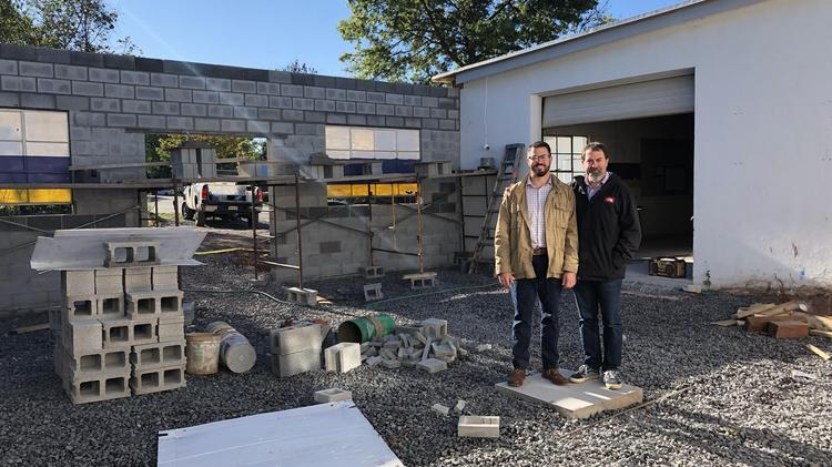 Chester County Brothers to Open Brewery in Skippack