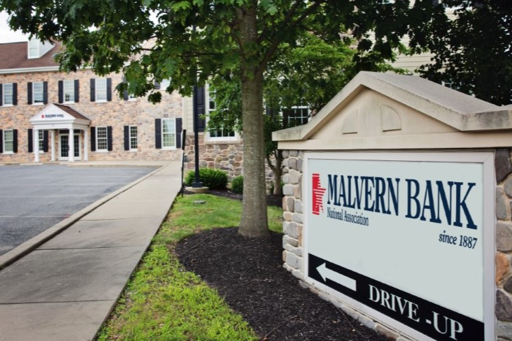 Be 'Merry' with Malvern Bank, National Association