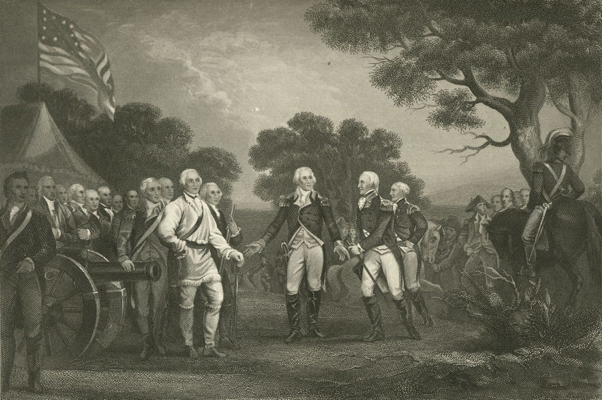 How Attempting to Conquer Philadelphia During Revolutionary War Cost the British Dearly