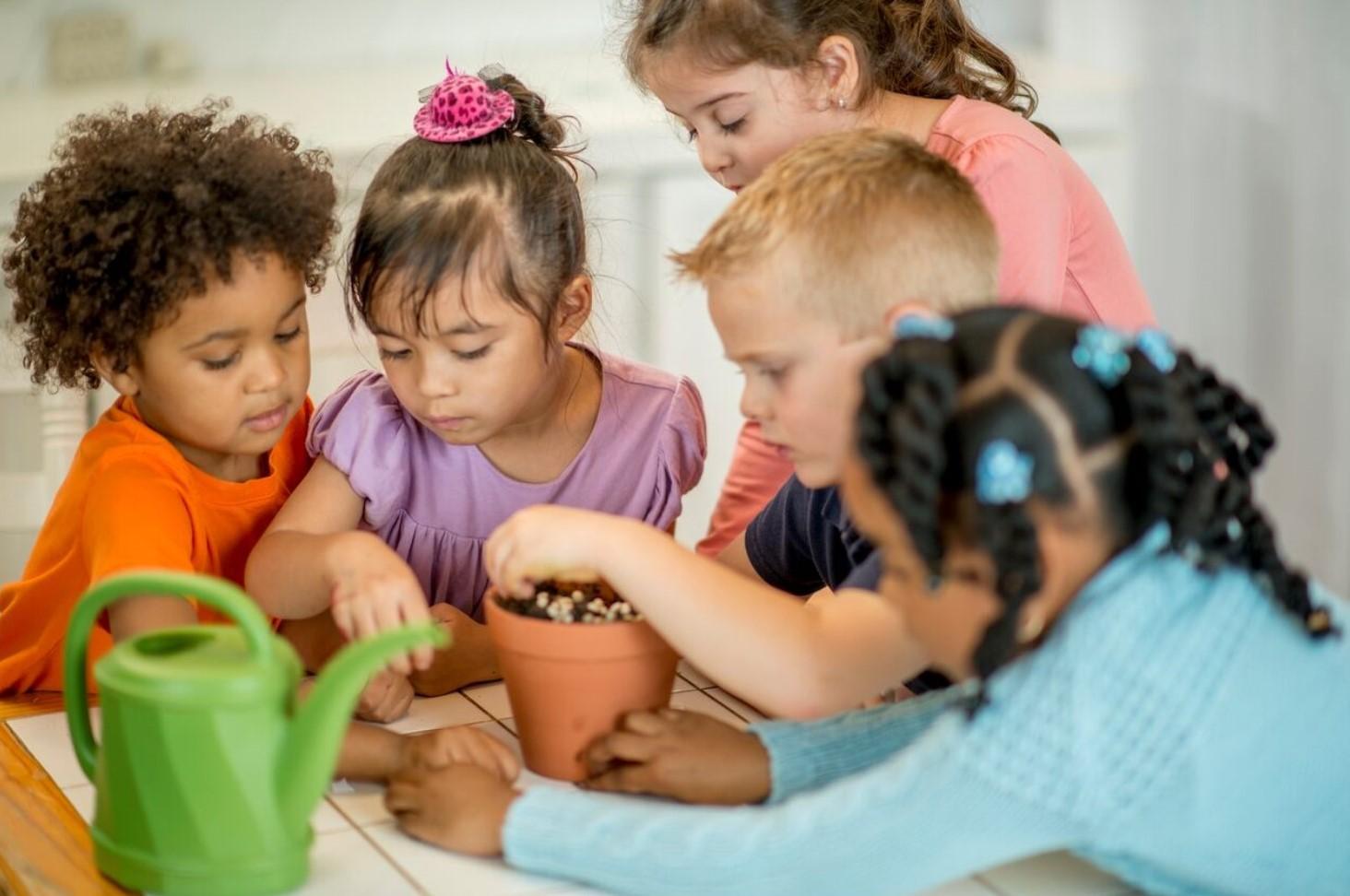 Enrollment for The Arc of Chester County's Preschool Program Now Open
