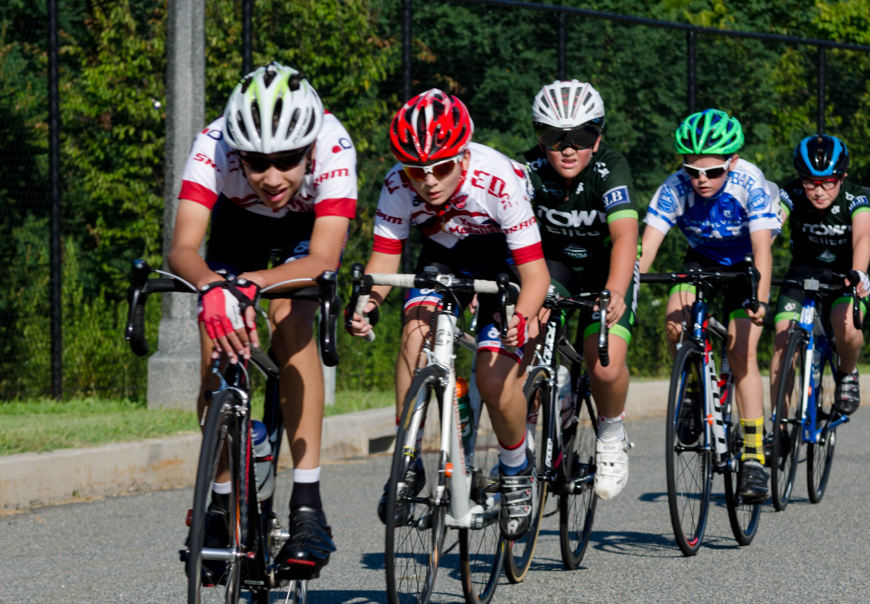 Hundreds of Local Bike Riders Expected to Compete at Rothman Institute Amateur Trials