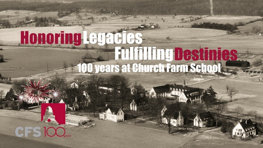 Church Farm School Releases Documentary in Honor of Its Centennial