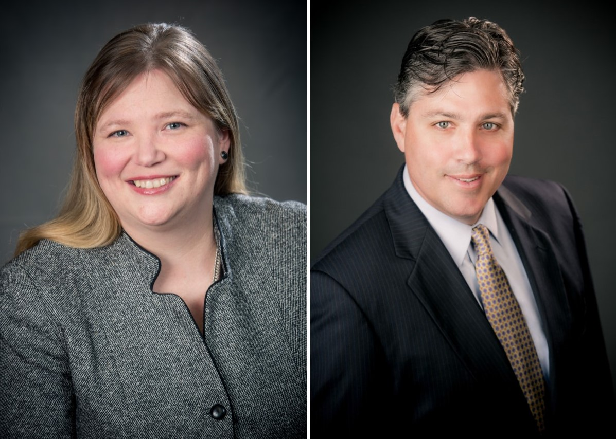 Gawthrop Greenwood Attorneys Named to Local Boards