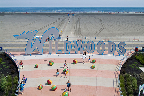 USA Today Ranks the Best Beaches in New Jersey