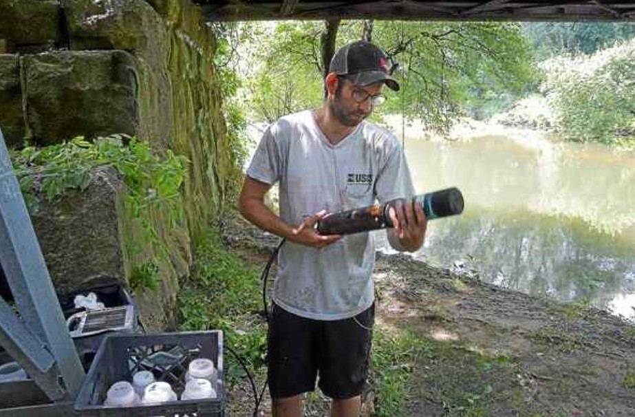 Biologist on Brandywine Creek's Health: 'I Haven't Seen It Better in the 30 Years I've Been Here'