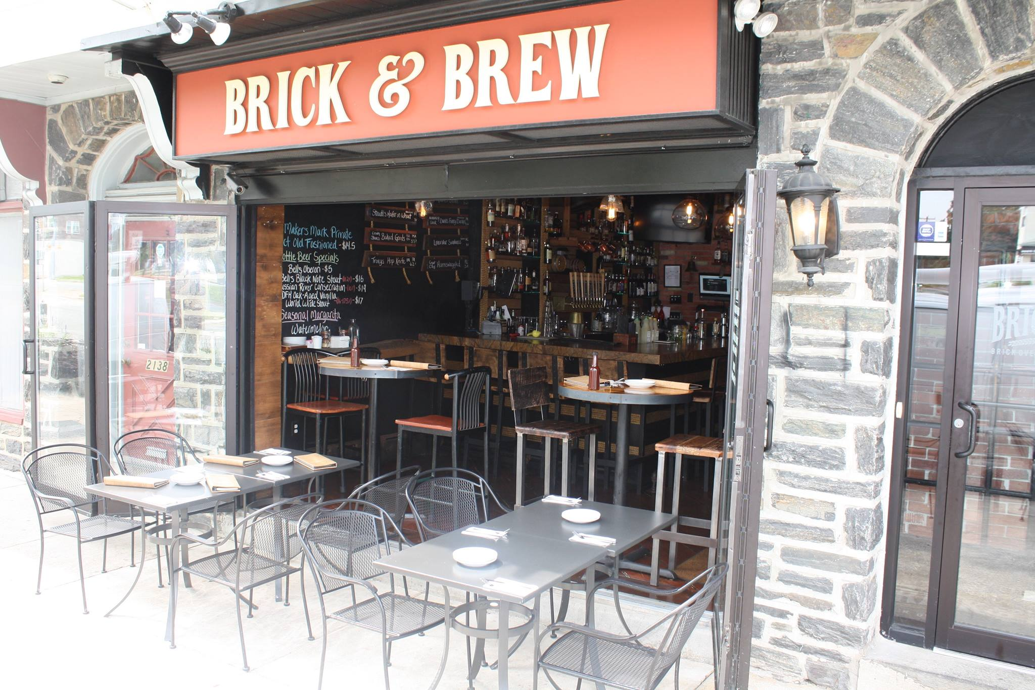 Delco's Brick & Brew Restaurant Brand to Enter Chester County with Location in Malvern