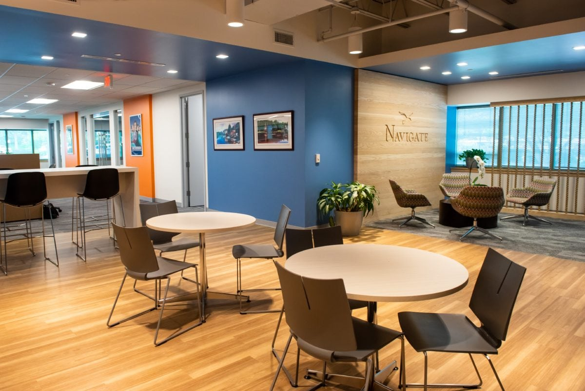 Wayne-Based Navigate Moves into New Headquarters, Sets Up Design Lab