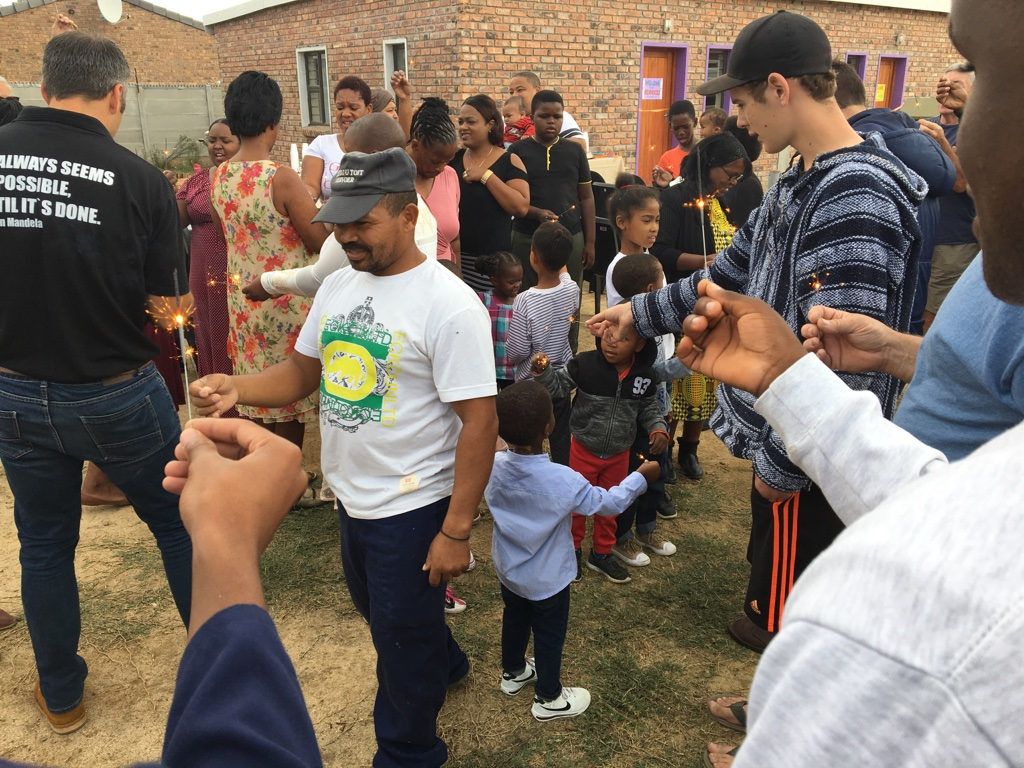 Local Nonprofit Relies on RKL Industry Expertise as It Transforms Lives of South African Orphans