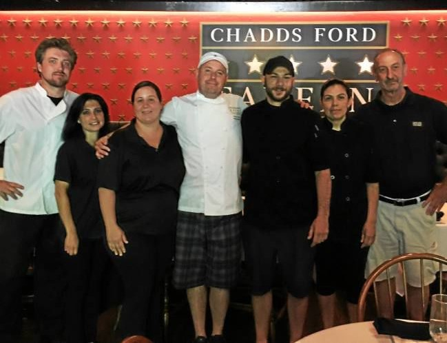 Chadds Ford Tavern Keeps Its Centuries-Long History Alive While Offering Modern Cuisine