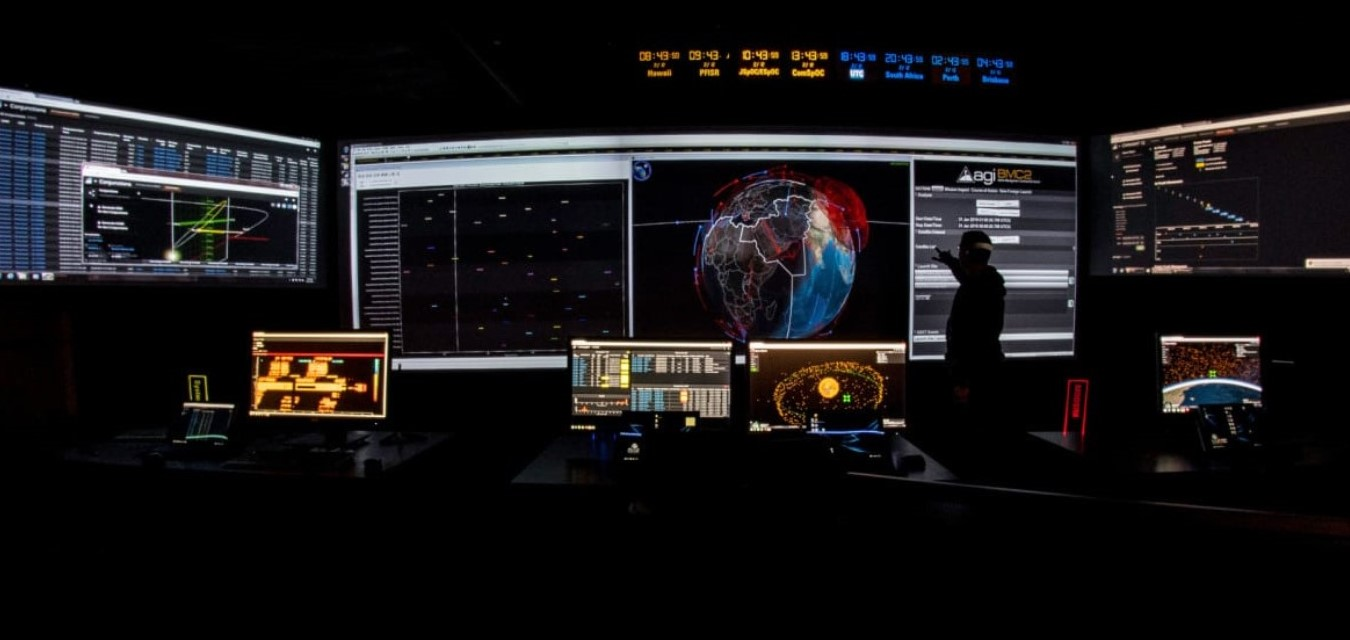 Washington Post: Exton's AGI Emphasizes Need for Satellite Tracking, Oversight