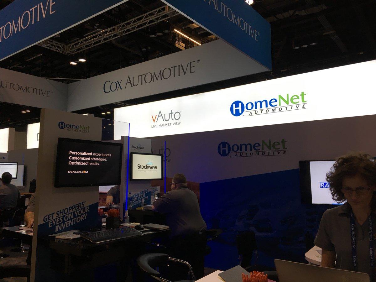 Exton-Based HomeNet Automotive Launches Rebranding Campaign