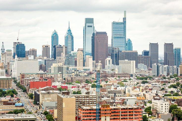 Report: Philadelphia Region Leads U.S. in Wage Growth