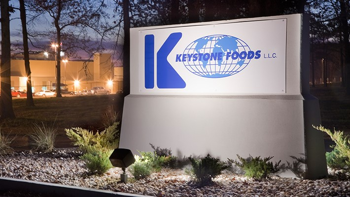 West Chester Based Keystone Foods Close To Being Purchased By Tyson