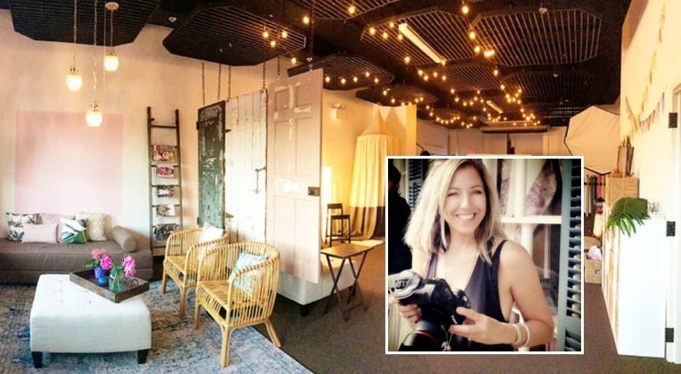After Honing Her Craft in NYC, Local Photographer Sets Up Shop in Eagleview