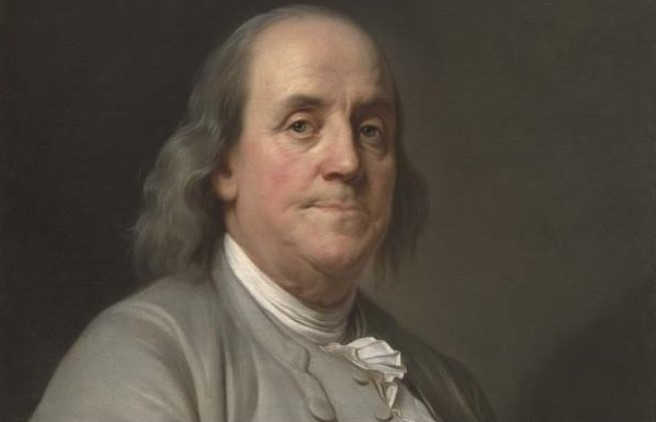 Apology from Ben Franklin a Precursor to Today's Fight over Lies, Hate on Social Media
