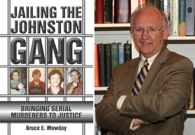 Show to Feature Local Author's Book on Johnston Gang, Chesco's Most Infamous Criminals