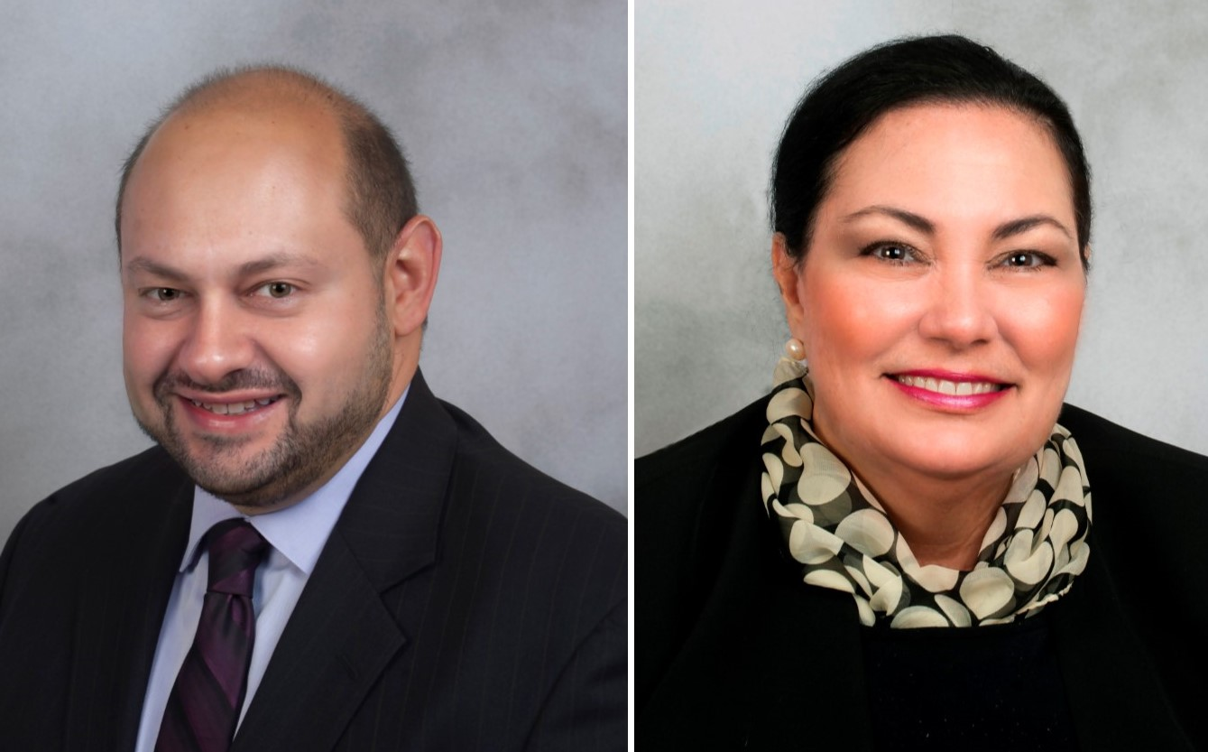 Robert Kagel Appointed Chester County Administrator; Julie Bookheimer Promoted to CFO