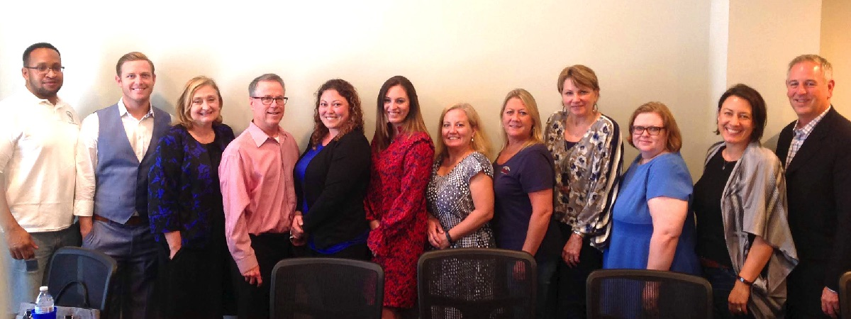 GWCC Luncheon Welcomes New Members