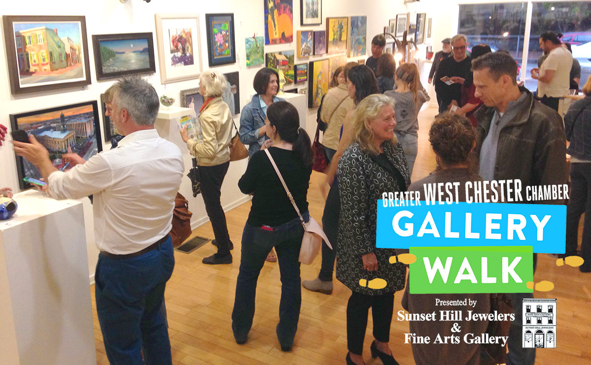Calling all ARTISTS! Last Call to Apply to Exhibit in Autumn Gallery Walk Presented by Sunset Hill Jewelers & Fine Arts Gallery