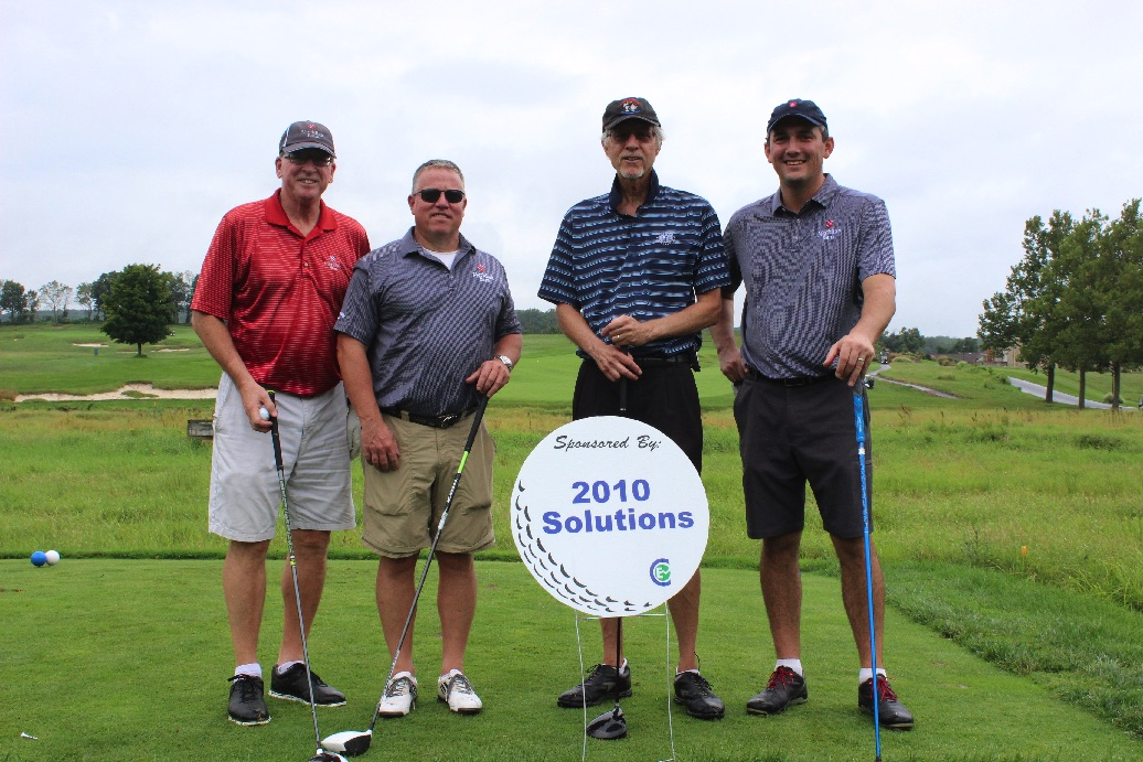 Annual Golf Classic Results